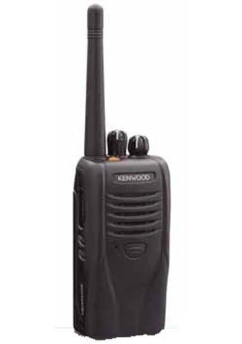 vue du KENWOOD NX200-S NX300-S
