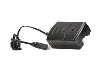 vue du MOTOROLA Chargeur Micro-USB pour série SL DP DM