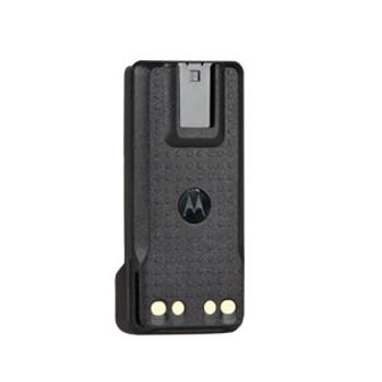 vue du MOTOROLA Batterie NiMH pour série DP4000
