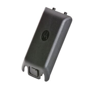 vue du MOTOROLA Couvercle de batterie SL