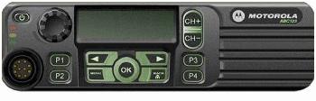 vue du MOTOROLA Motorola DM3600