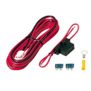 vue du KENWOOD Câble pour séries TK-7180 et NX