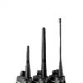 vue du MOTOROLA Antenne VHF 9 cm (155-174 MHz) GP