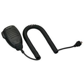 vue du KENWOOD Microphone pour séries TK-7160_80 et NX