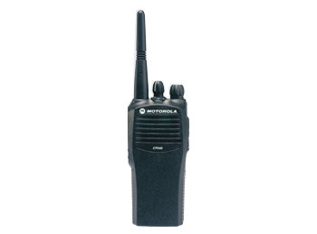 talkie walkie motorola cp040 talkies walkies pro. Black Bedroom Furniture Sets. Home Design Ideas