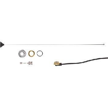 vue du MOTOROLA Antenne mobile BNC pour série DM