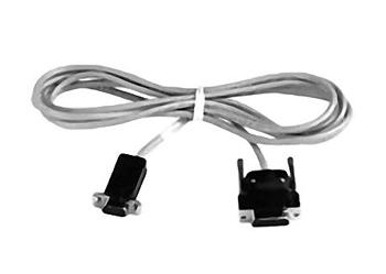 vue du MOTOROLA Câble RIB-PC CP
