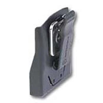 vue du MOTOROLA Support plastique avec pince de ceinture GP344-388