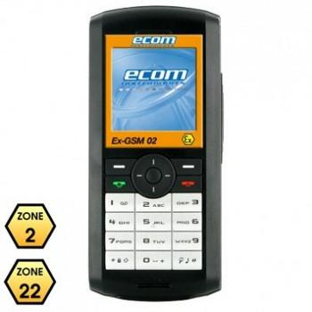 vue du ECOM Ex-GSM 02