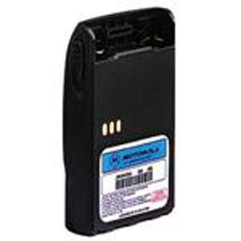 vue du MOTOROLA Batterie Lithium Ion pour modèle IP67