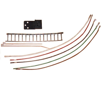 vue du MOTOROLA Kit de raccordement d'accessoire GM