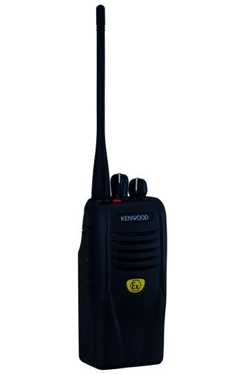 vue du KENWOOD TK-2260EX