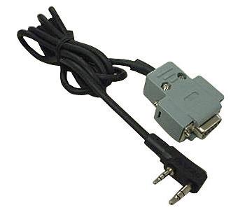 vue du KENWOOD Cable de programmation KW 2202_2160_2170