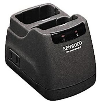 vue du KENWOOD Chargeur double UBZ