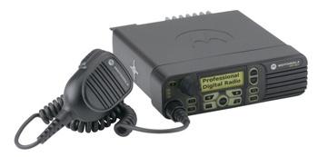 vue du MOTOROLA Motorola DM3601