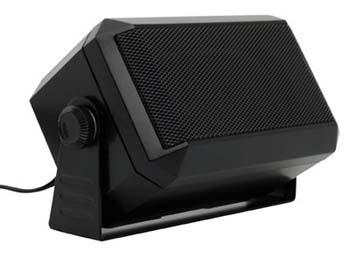 vue du MOTOROLA Haut-parleur extérieur 7,5 W CM & GM